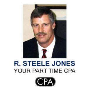 R. Steele Jones